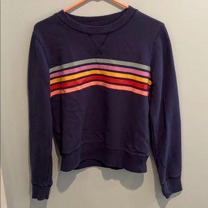 Sweatshirt from Aeropostale
